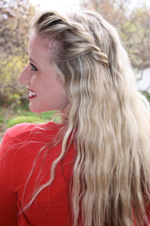 Twist Me Pretty Ultimate Hairstyle Handbook Rachael Edwards