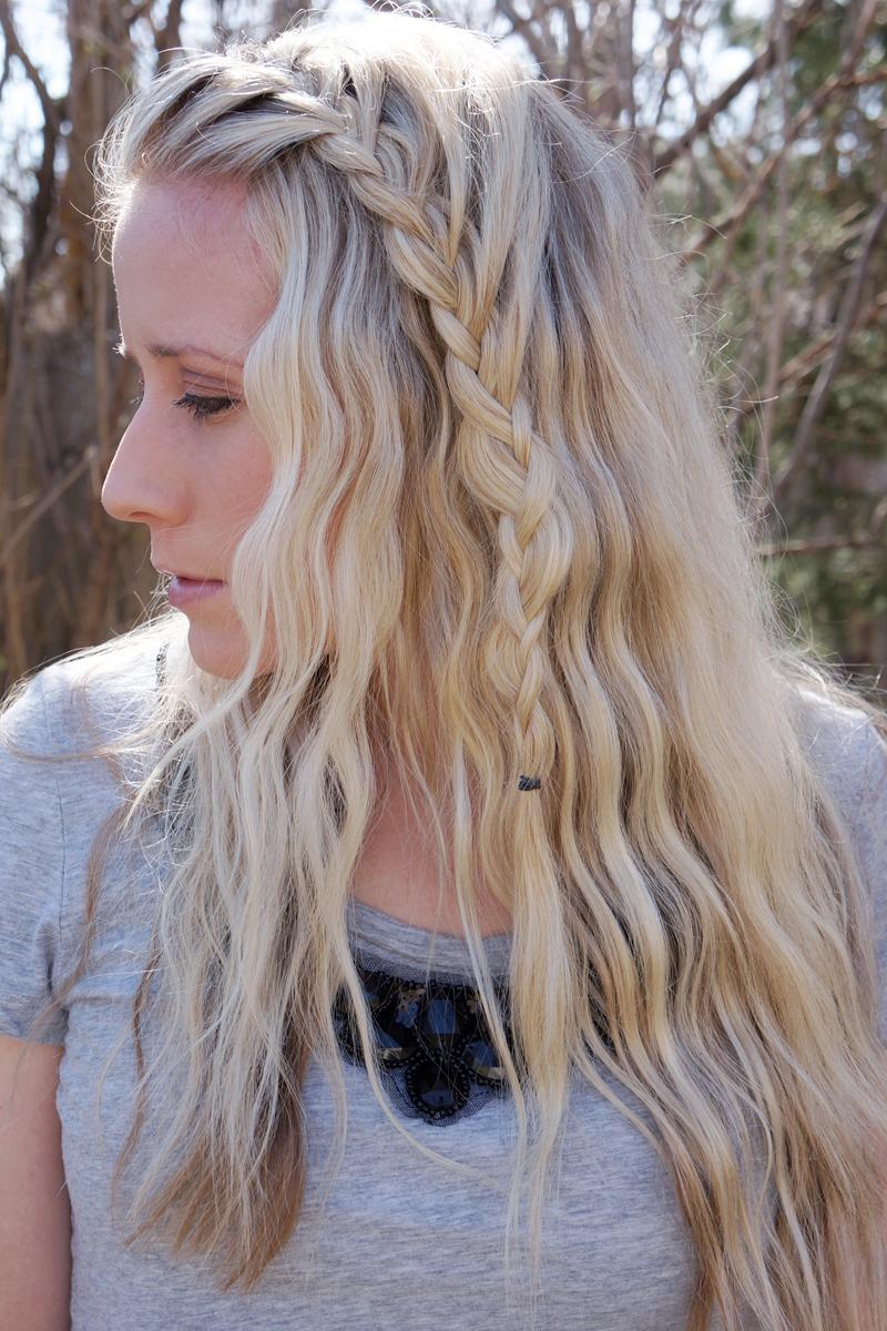 Unique Lace Braid Twist Me Pretty