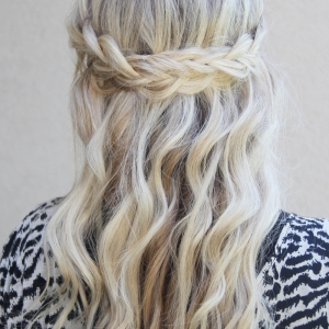 Braided Crown II