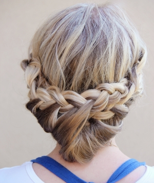 Princess Braids