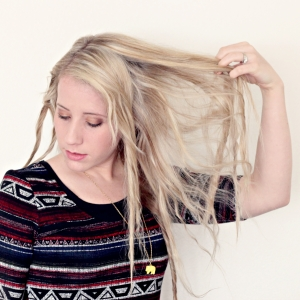 Beach Waves and Texture
