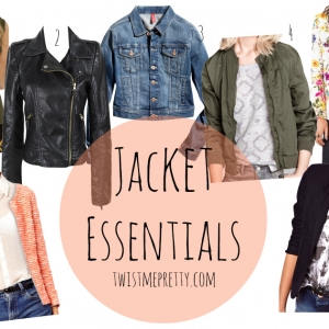 Jacket Essentials
