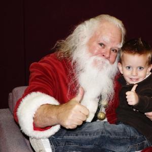 Must Be Santa