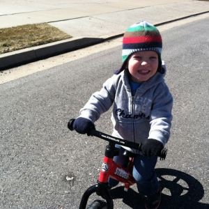 My Strider Bike Review