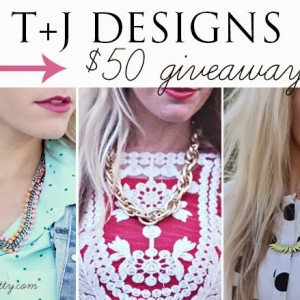 Go snag some free jewelry!