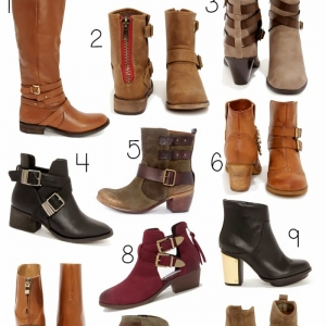 Boot Envy with Lulu*s