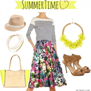 My Wish List- Summertime