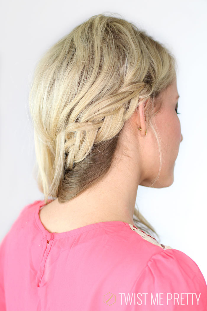 wedding hairstyles, braids