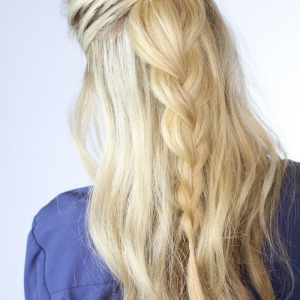 A Simple Braid | Day 17