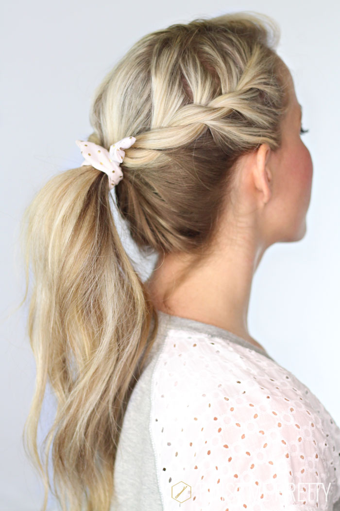 Gymnastics Hairstyles Short Hair