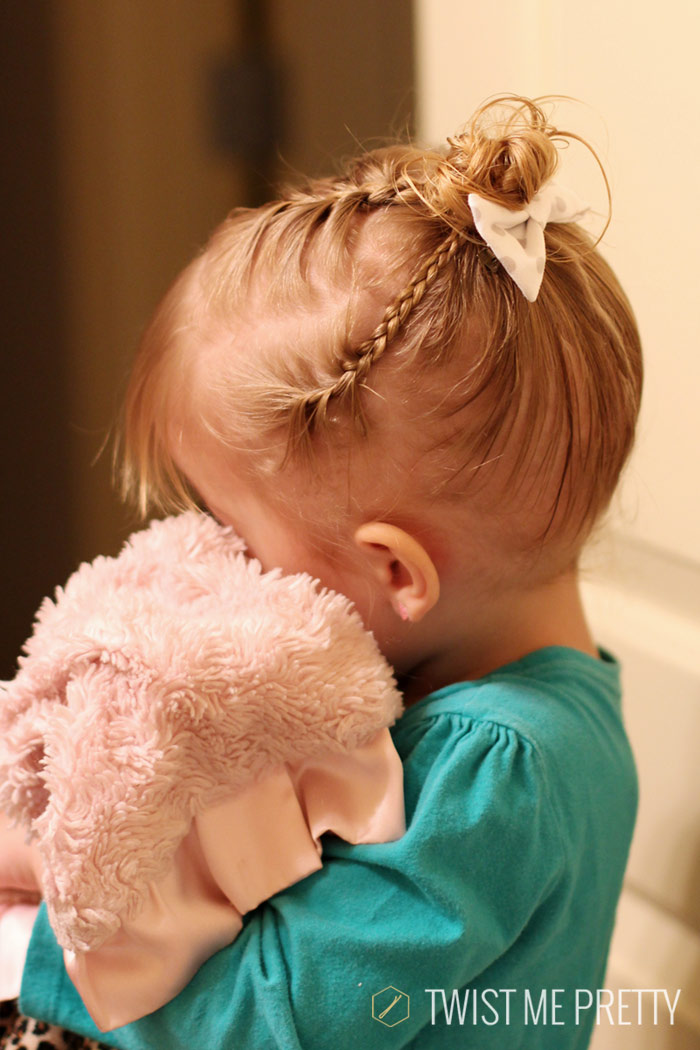 St4 Toddler Hairstyles
