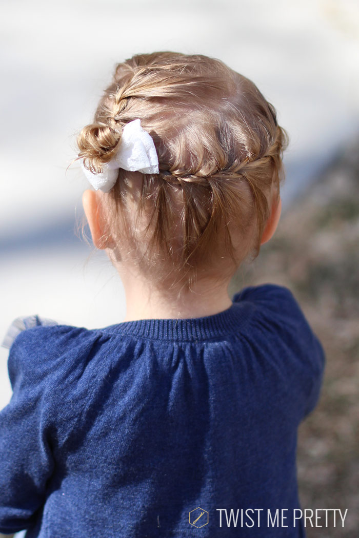 toddler braids