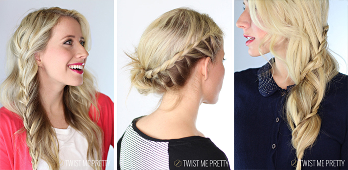 lace braids