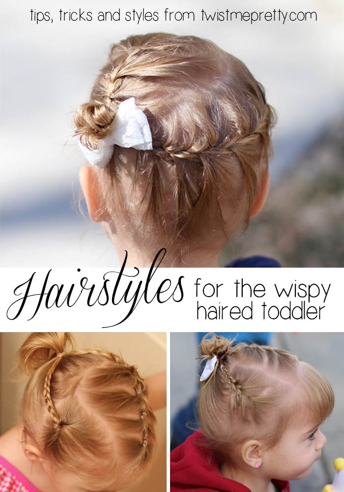 24 · Hair Styles Little Girl Hairstyles