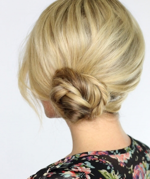 Four basic Fishtail Styles