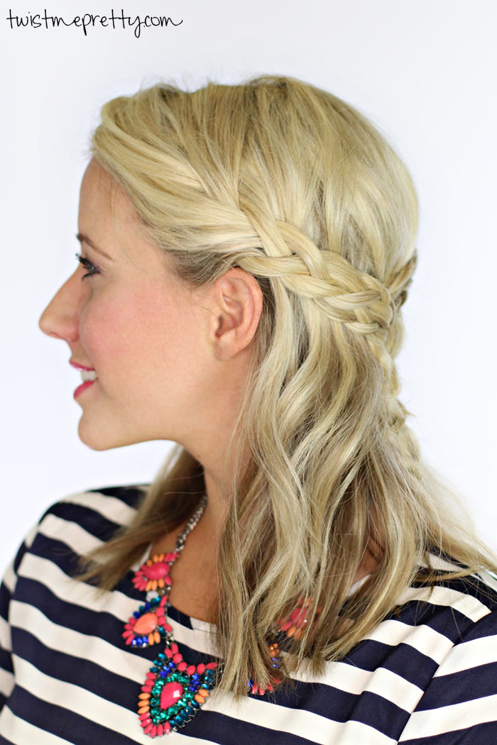 braid styles for shoulder length hair in celebration of makers twist me pretty 3027 | 4
