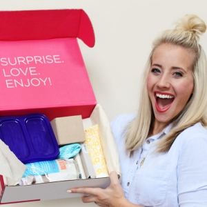 Pop Sugar Subscription Box
