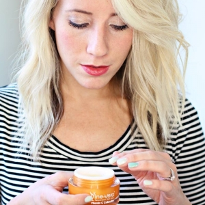 Vine Vera Vitamin C Collection + GIVEAWAY CLOSED