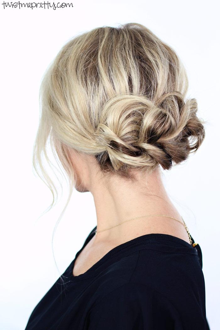 Miraculous Bobby Pin Hair Styles For Short Hair Hairstyles For Men Maxibearus