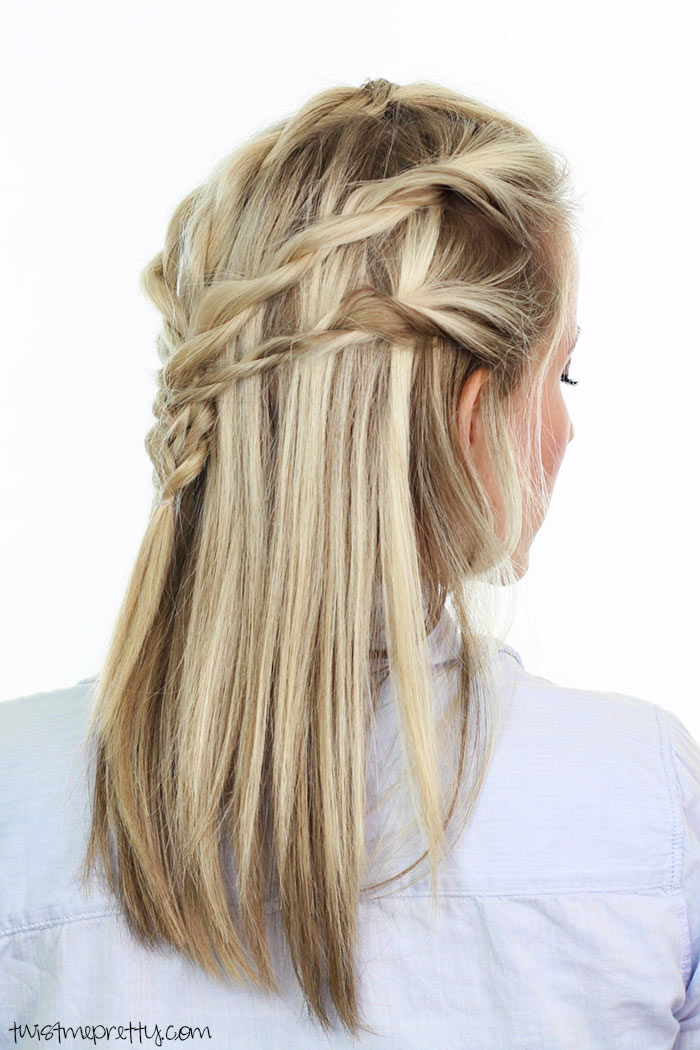 Hairstyles from Reign
