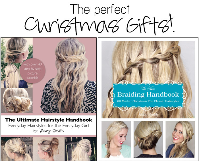 hairstyle book