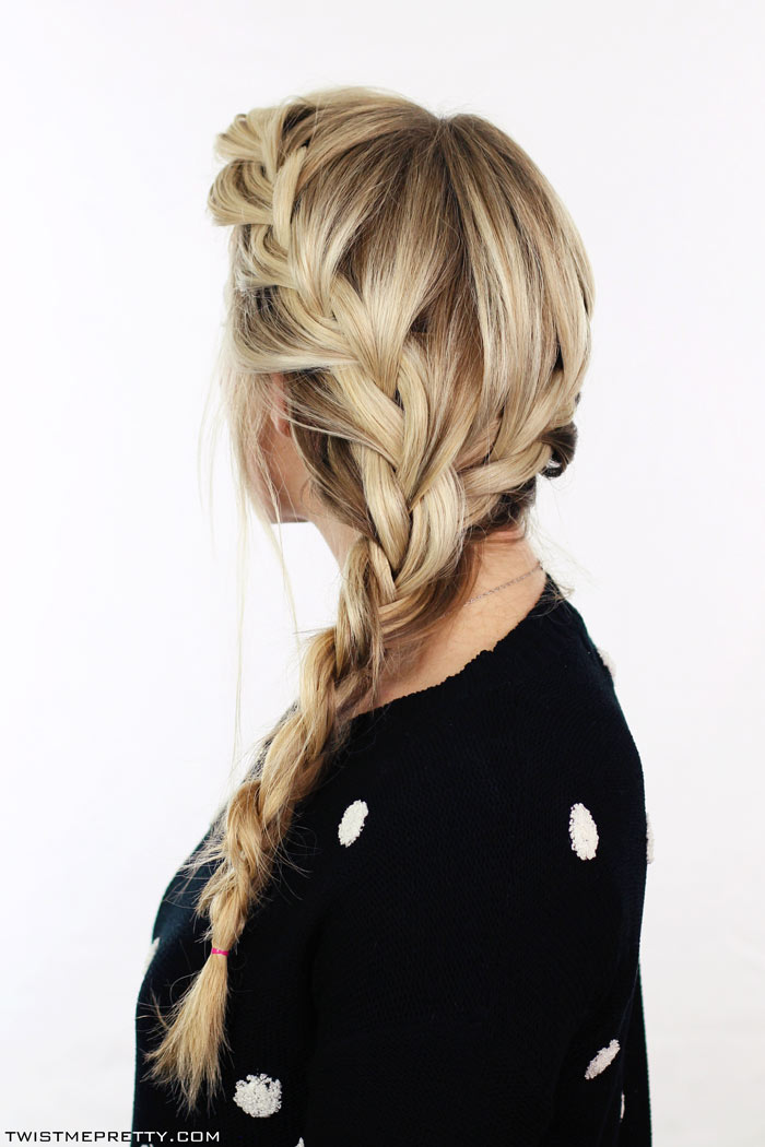 Day To Night Hairstyles Twist Me Pretty