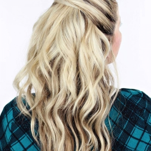 Day to Night Hairstyle with Kayley Melissa
