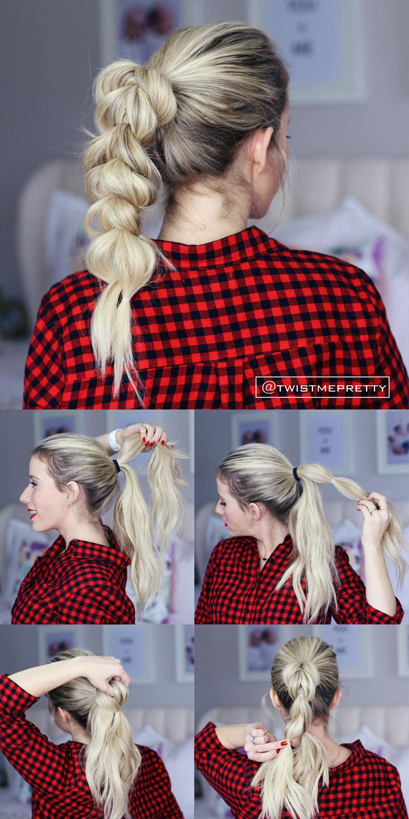Strange 4 Hairstyles For Dirty Hair Twist Me Pretty Natural Hairstyles Runnerswayorg