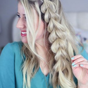 Three Pull Through Braid Tutorials