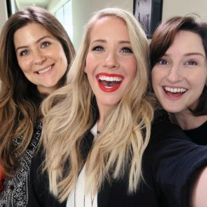 Hair Tutorials + California Vlog