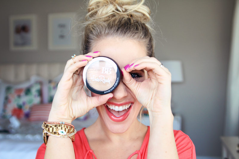 Could Physicians Formula get any better? Abby tries their #InstaReady bronzer!