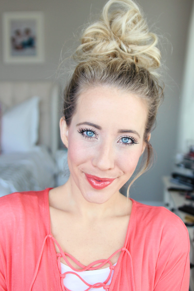 Abby's Physicians Formula inspired summer look!
