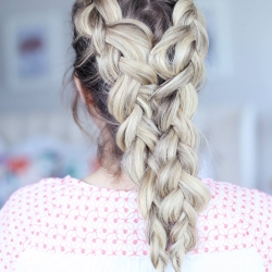 ways to boxer braid