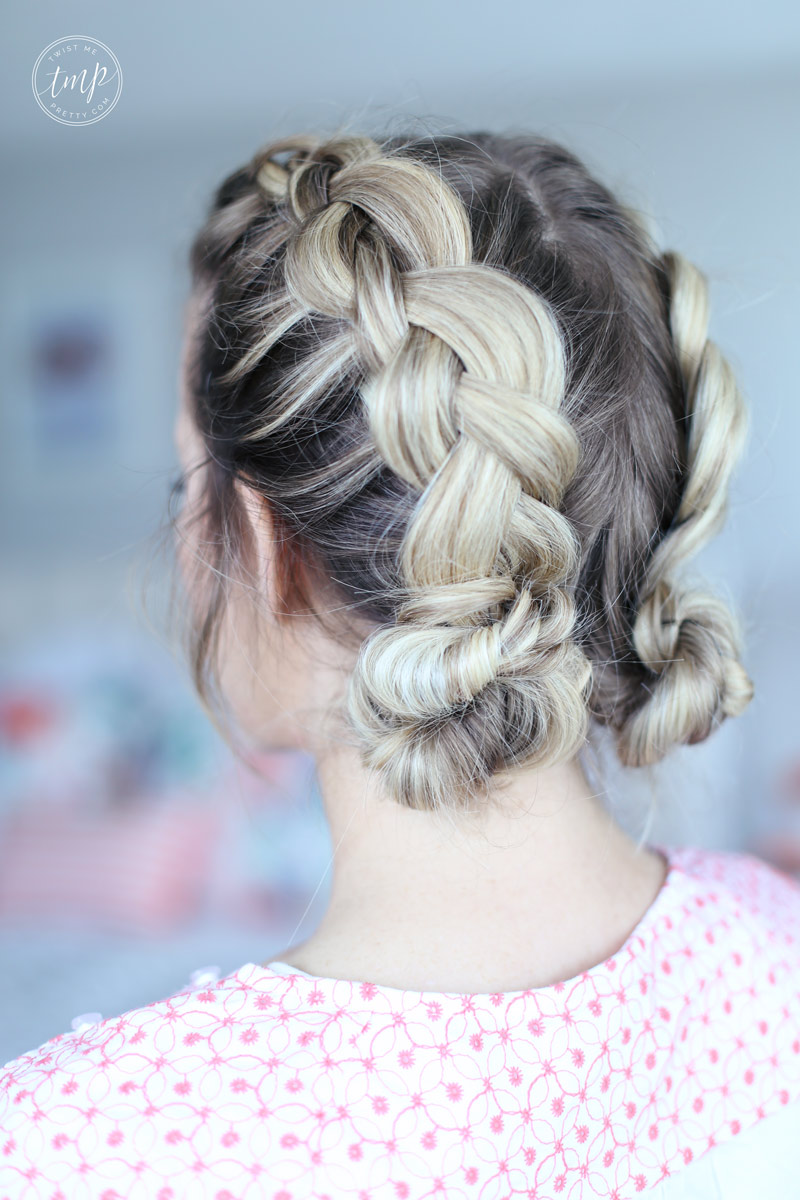 9 Ways To Boxer Braid Your Hair