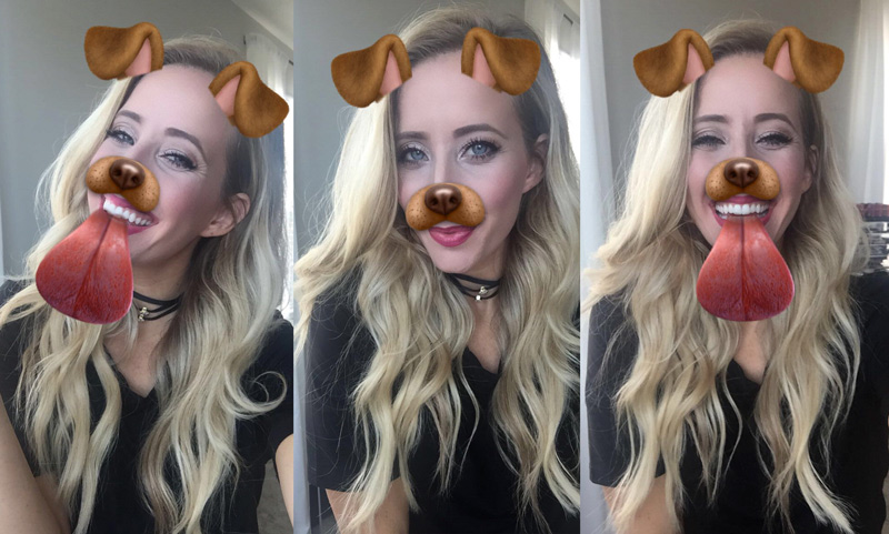How To Puppy Dog Makeup Tutorial Twist Me Pretty