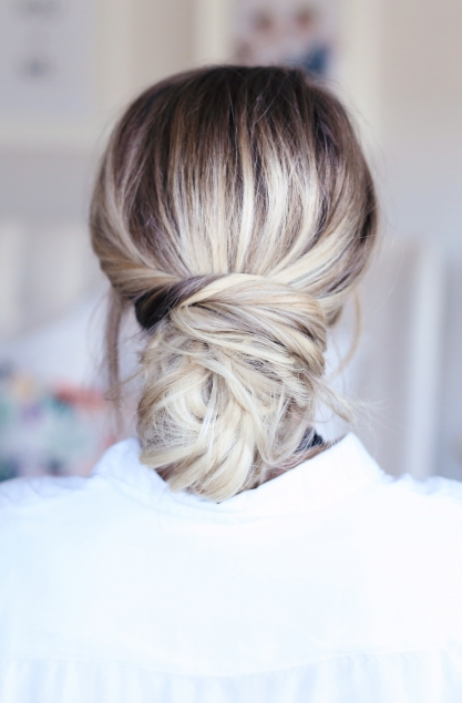 Learn how to do 2 Holiday Hairstyles - Twist Me Pretty