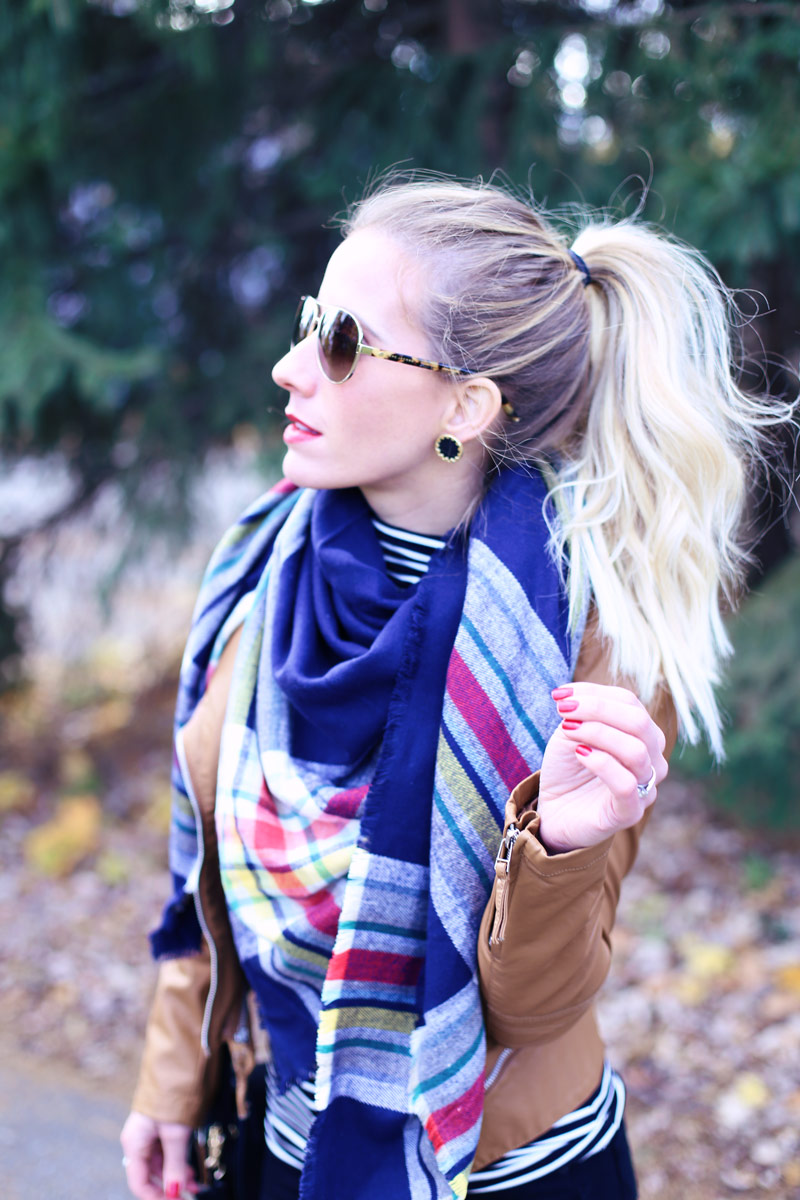 Ready for Thanksgiving? Outfit details to give you inspiration!
