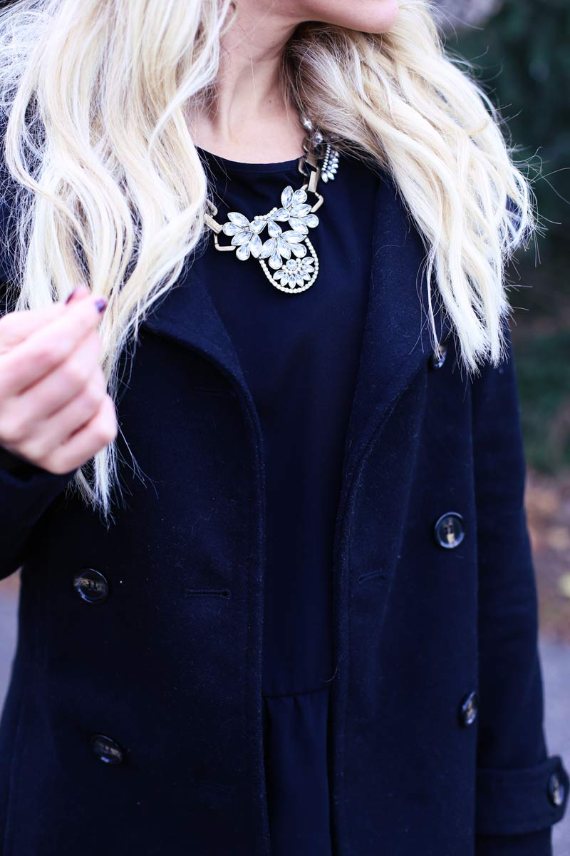 Love this coat? Find out where you can get it from Twist Me Pretty's Abby