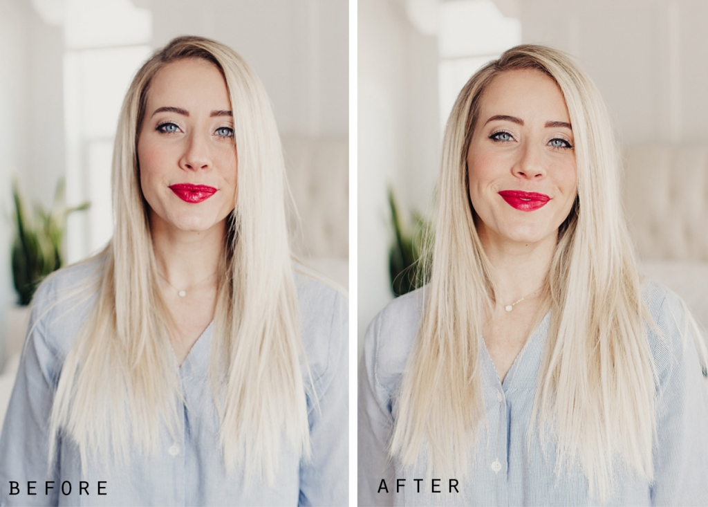 HOW TO: Get Volume With Straight Hair!