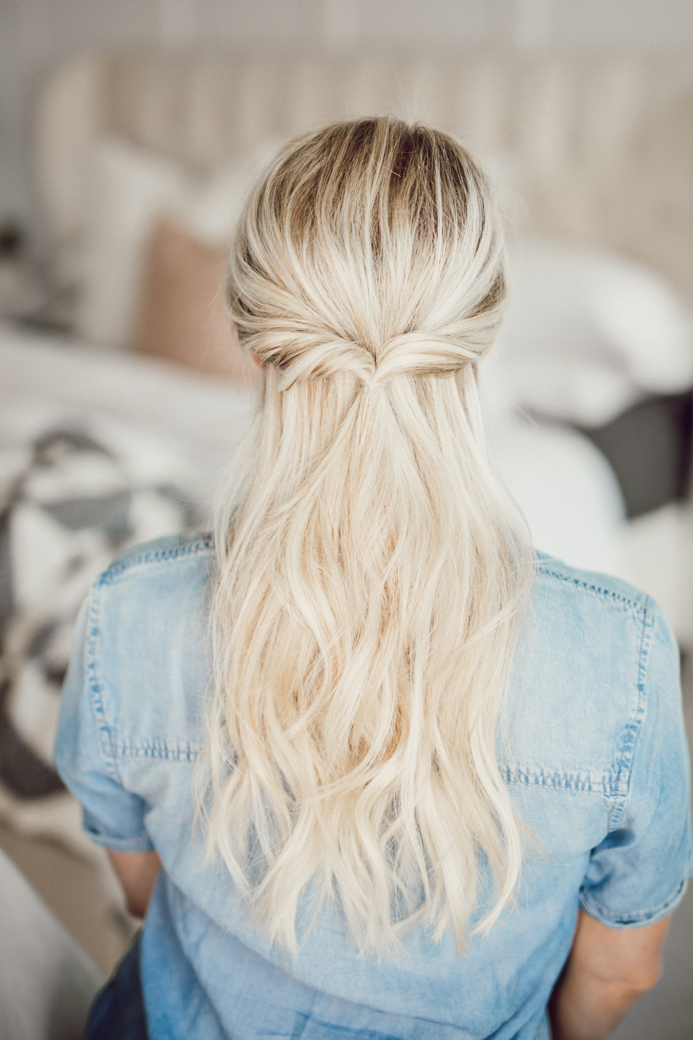 Ponytail Hairstyles For Spring And Summer