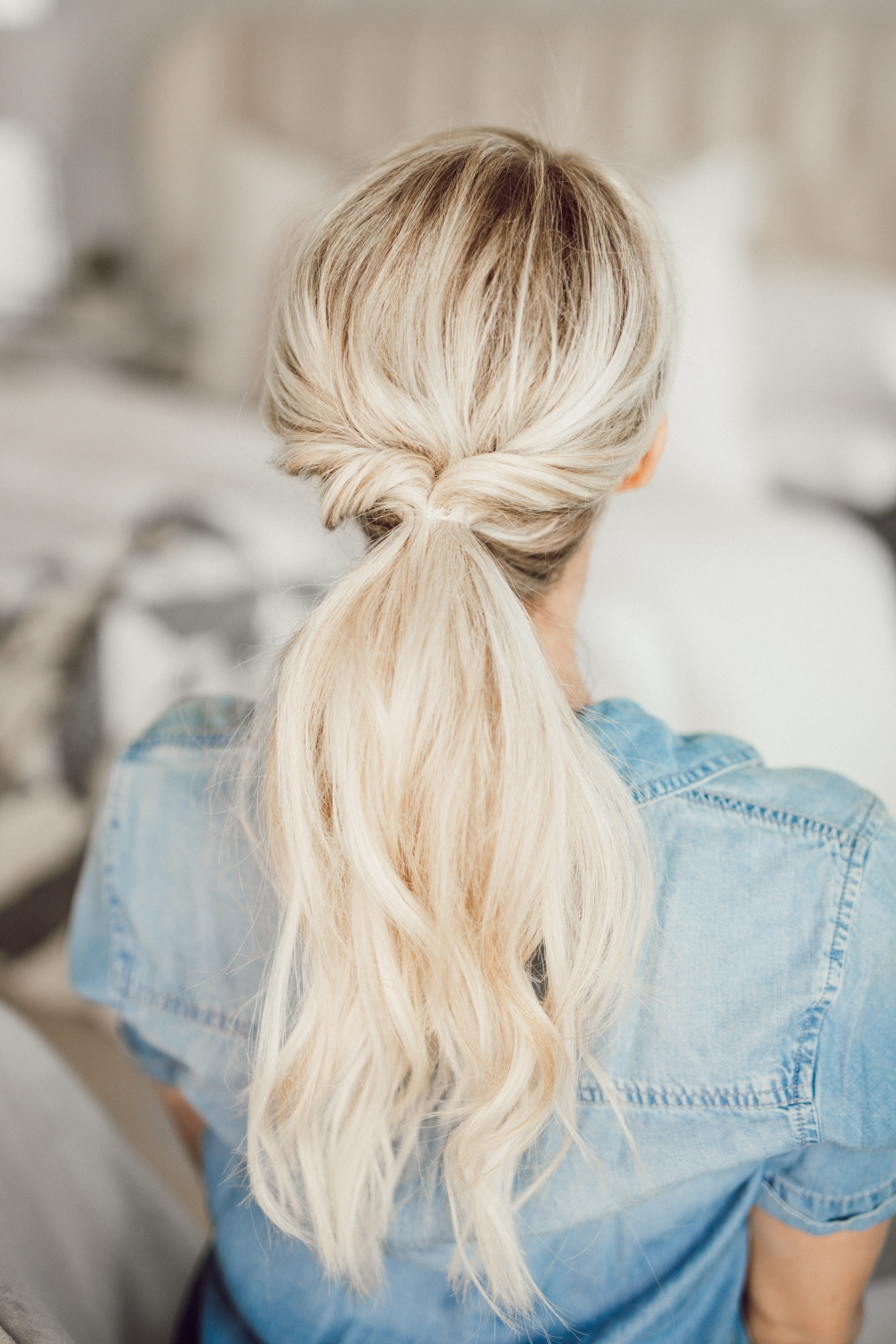 PONYTAIL hairstyles for Spring and Summer!!