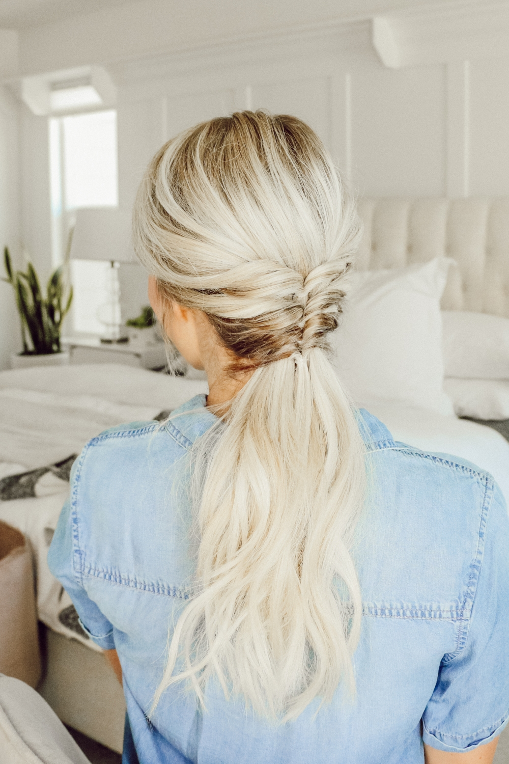 Wondrous Ponytail Hairstyles For Spring And Summer Schematic Wiring Diagrams Amerangerunnerswayorg