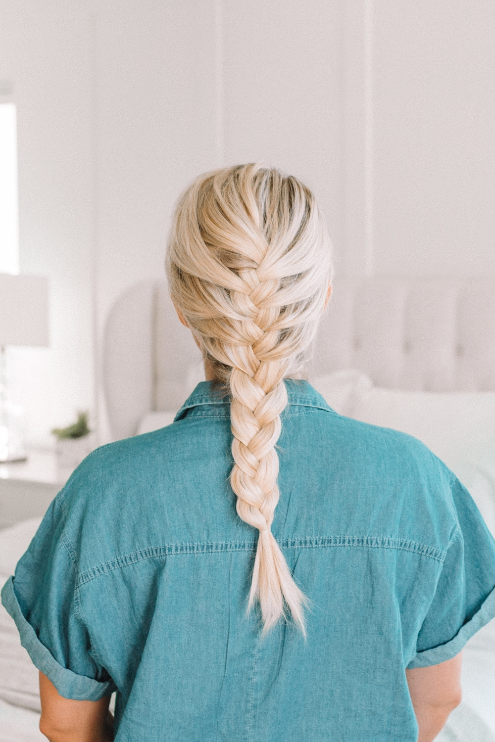 A few tips on how to braid your hair 67