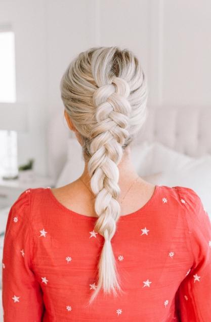 learn how to dutch braid for beginners twist me pretty