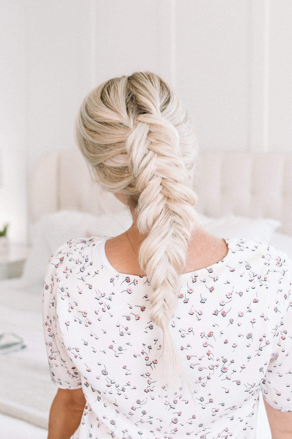 Learn How To FISHTAIL BRAID!!!!! For Beginners - Twist Me Pretty