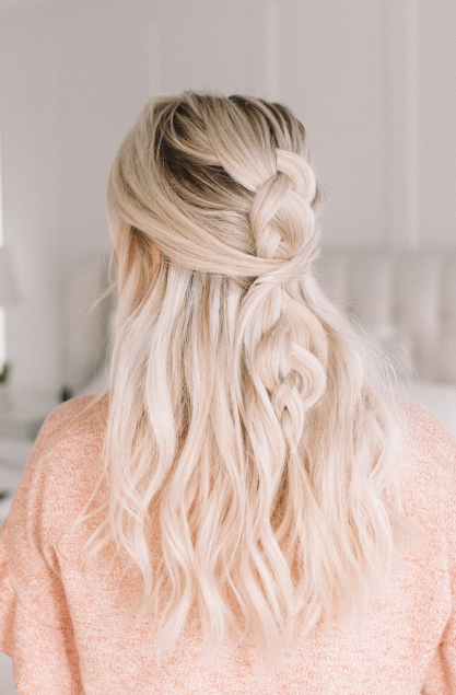 Three Back To School Hairstyles! - Twist Me Pretty