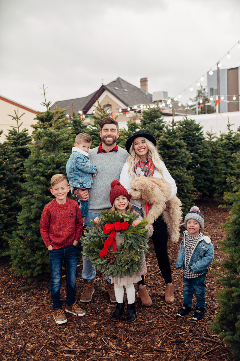 2018 Family Pictures