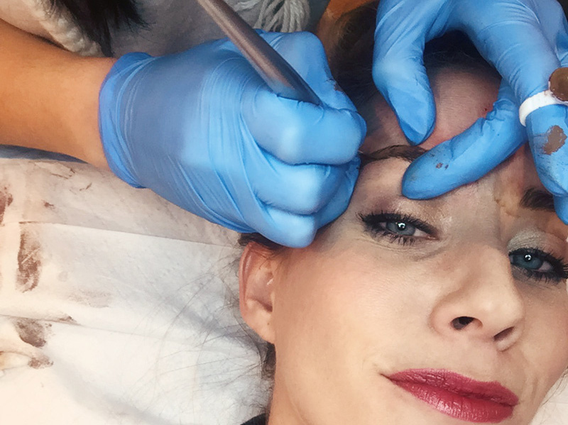 10 Things You Should Know Before You Start Microblading
