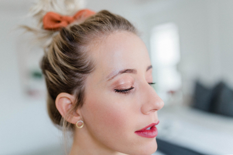 microblading My Eyebrow Routine + Concealing Botched Microblading with twistmepretty.com