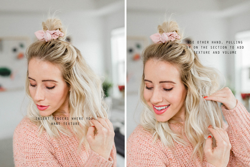 14 mistakes you're making while curling your hair
